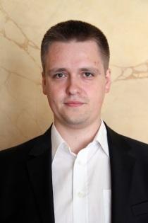 Дмитрий Беспалов