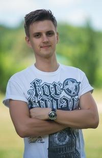 Дмитрий Нагоша