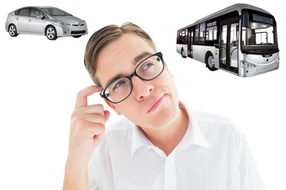 car-usage-choice