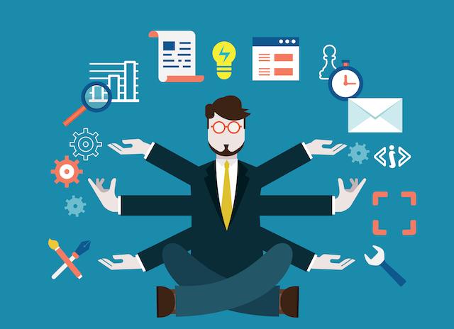 Осваиваем проект-менеджмент: от теории до MS Project — Дмитрий Беспалов |  Блог