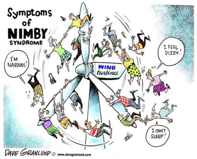NimbySyndrome